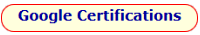Google Certifications - David H Boggs
