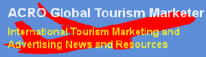 ACRO Global Tourism Marketer resources for travel industry professionals